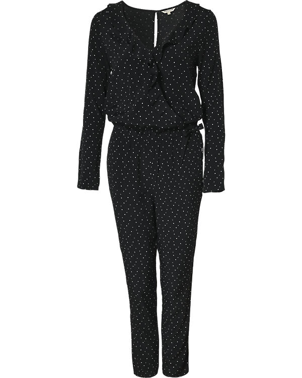 REVIEW Jumpsuit schwarz