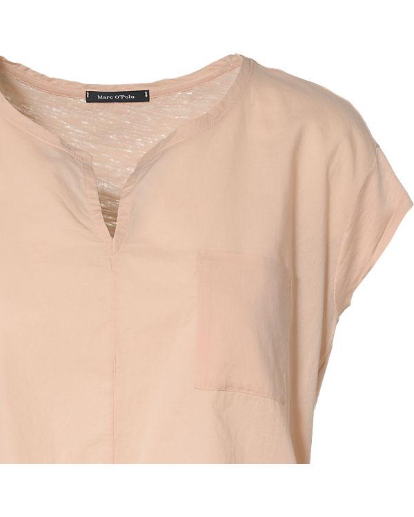 Marc O'Polo T-Shirt rosa