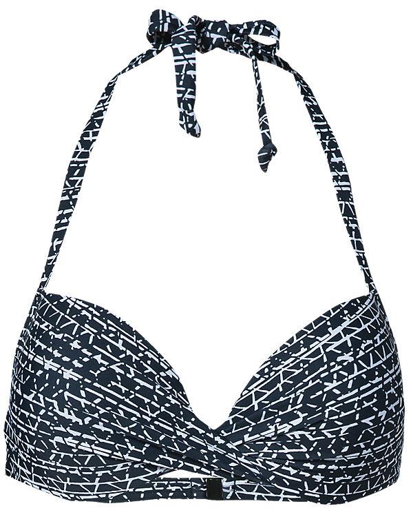SCHIESSER Bügel Bikini anthrazit