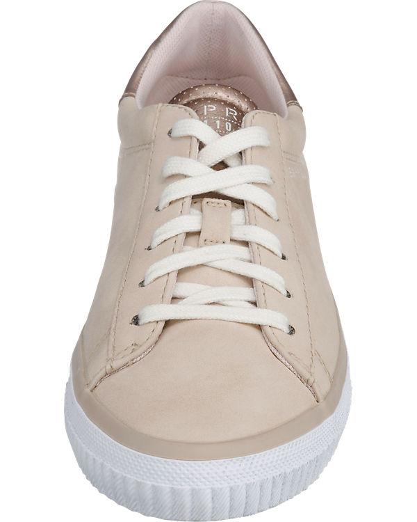 ESPRIT Riata Sneakers beige