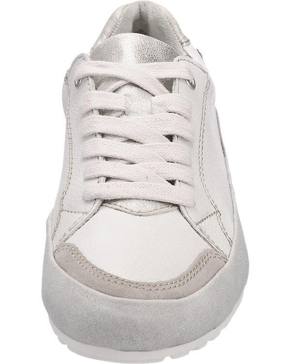 Tamaris Elvi Sneakers weiß-kombi