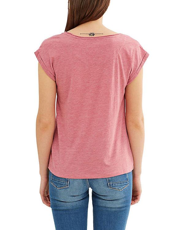 ESPRIT T-Shirt rosa