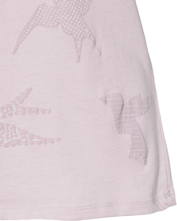 ESPRIT T-Shirt altrosa