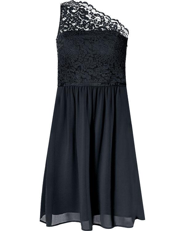 ESPRIT collection Kleid dunkelblau