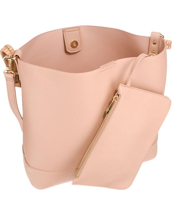 ESPRIT ESPRIT Handtasche rosa