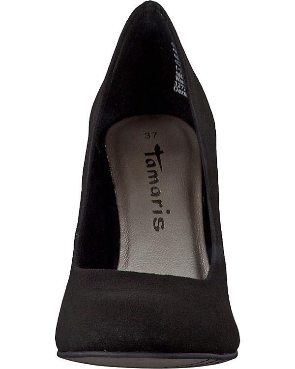 Tamaris Suri Pumps schwarz