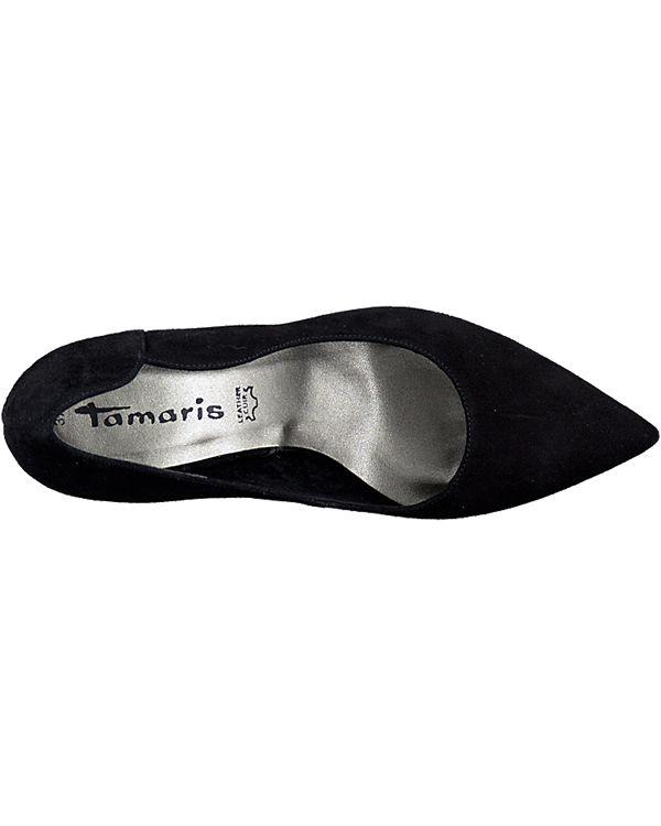 Tamaris Ellen Pumps schwarz