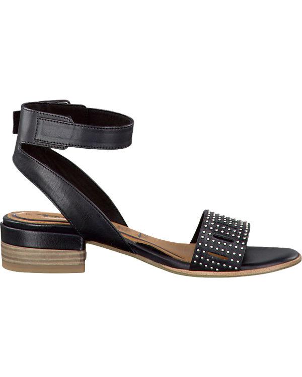 Tamaris Nao Sandaletten schwarz