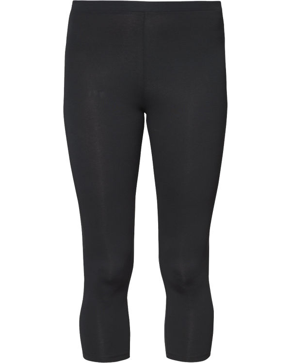 edc by ESPRIT Caprileggings schwarz