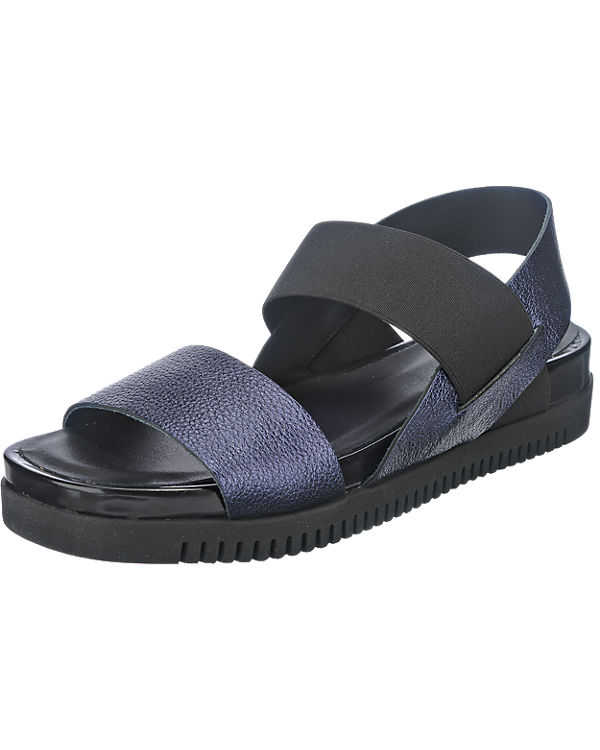 LILIMILL Sandalen blau