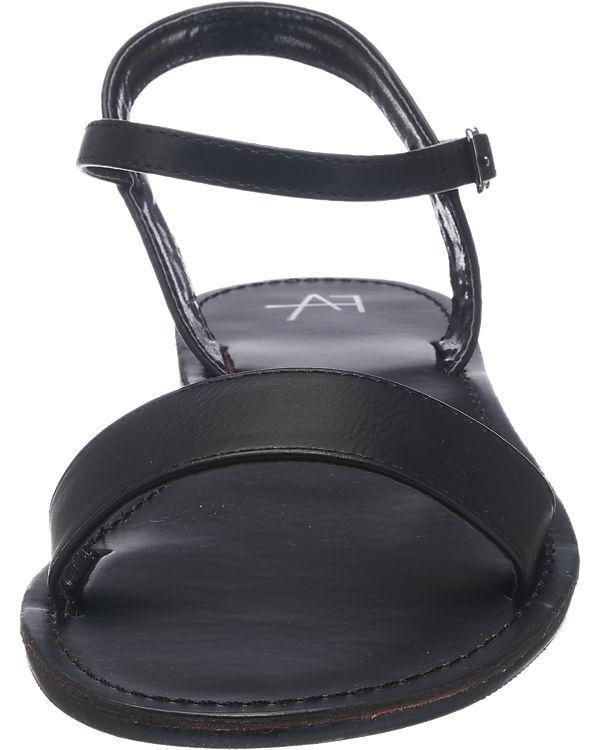 Anna Field Sandaletten schwarz