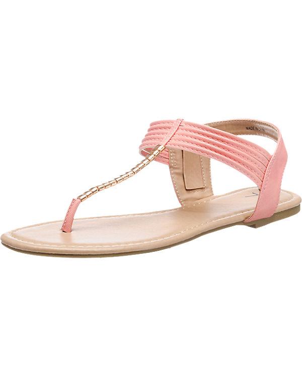 Anna Field Sandaletten rosa