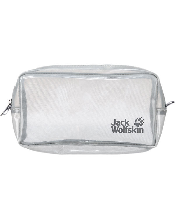 Jack Wolfskin Kulturtasche SPACE TALENT, 4,5l blau