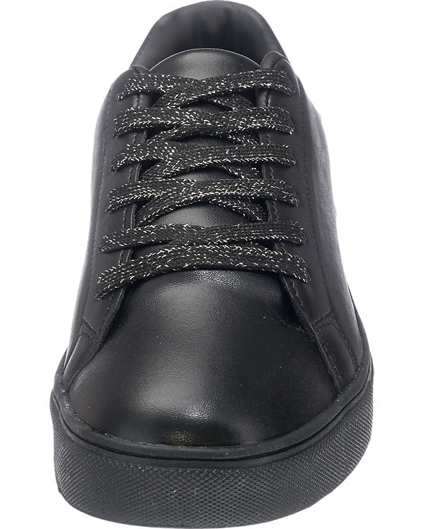 Even & Odd Sneakers schwarz