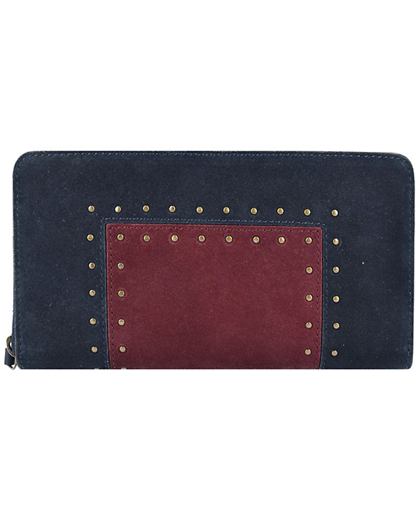 ESPRIT Esprit Joy Geldbörse 20 cm mehrfarbig