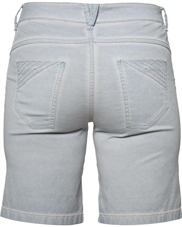 edc by ESPRIT Shorts hellblau