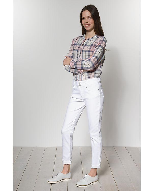 Soyaconcept Jeans Jinx Lana Slim weiß