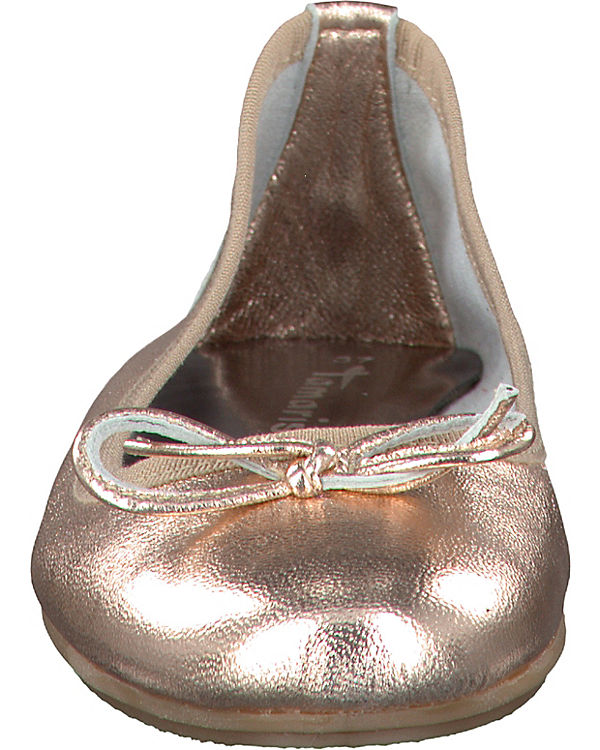 Tamaris Vera Ballerinas rosa