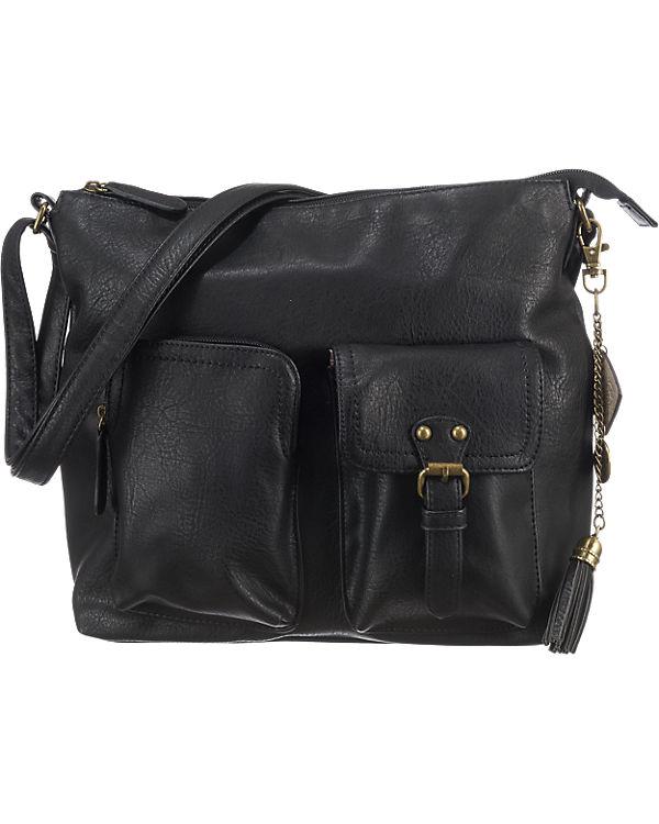 Anna Field Anna Field  Handtasche schwarz