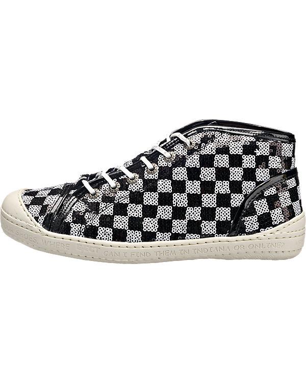 Eject Sneakers mehrfarbig