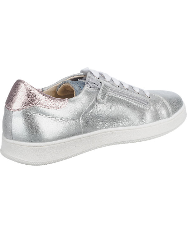 Clic Sneakers silber