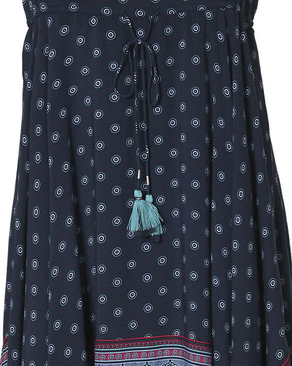 TOM TAILOR Sommerkleid dunkelblau