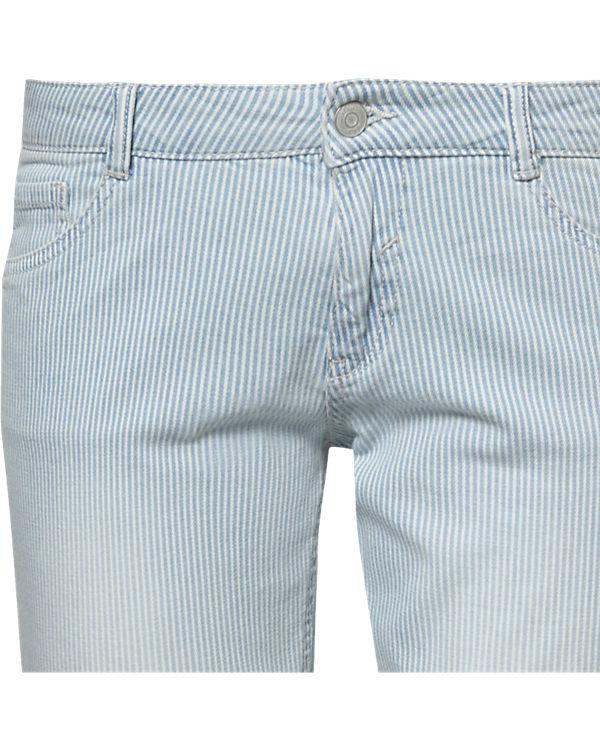 s.Oliver Hose Shape Slim blau