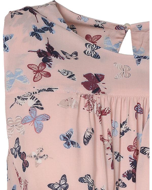 ESPRIT Kleid rosa