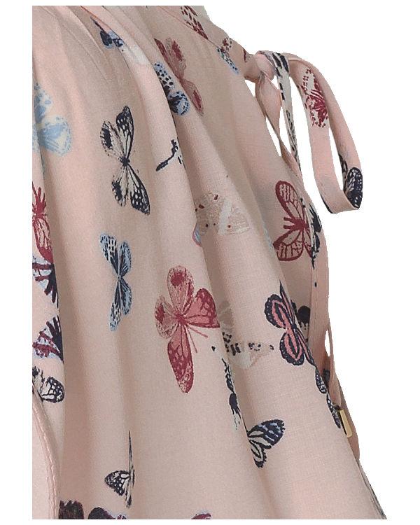 ESPRIT Bluse rosa
