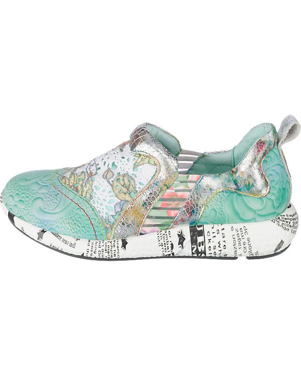 Laura Vita Burton Sneakers mehrfarbig