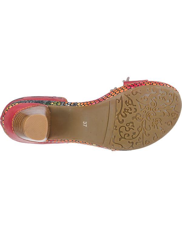 Laura Vita Beline Sandaletten mehrfarbig