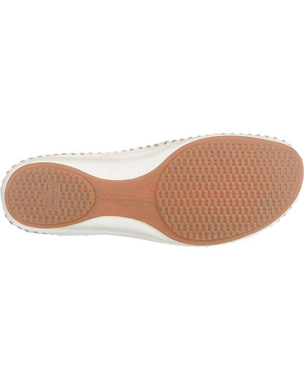 Arta Sandaletten weiß