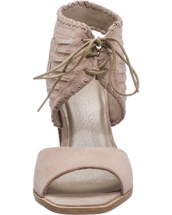 SPM Imperial Sandaletten rosa
