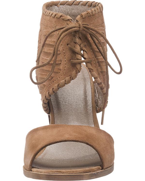 SPM Imperial Sandaletten hellbraun