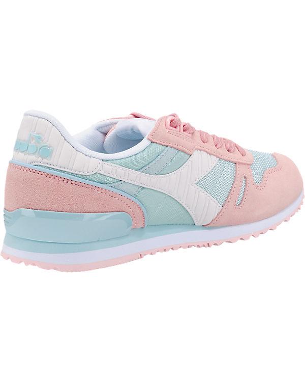 Diadora Titan II Sneakers rosa