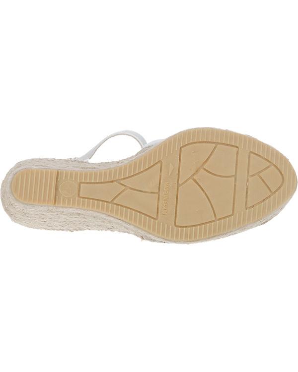 Vidorreta Sandaletten weiß