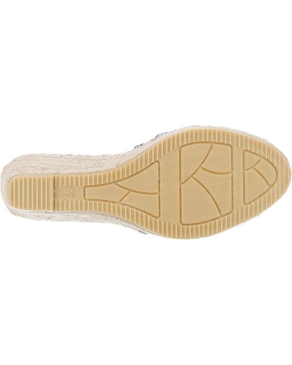 Vidorreta Sandaletten mint