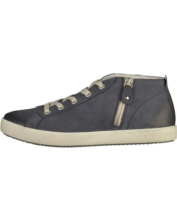 remonte Sneakers blau