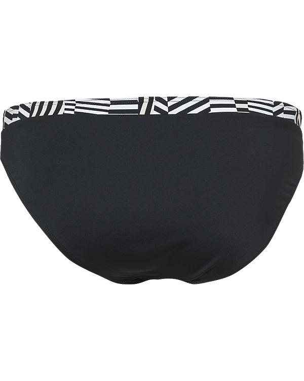 Sunseeker Bikini Slip schwarz