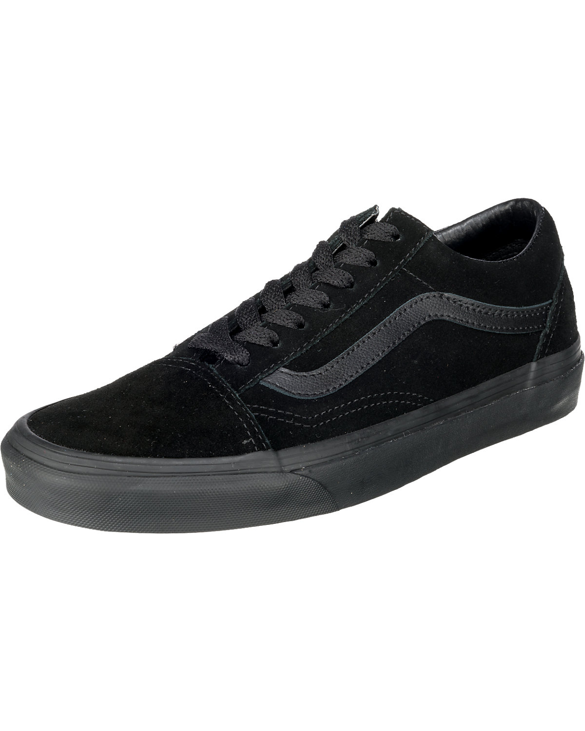 VANS, UA Old Sneakers Skool Sneakers Old Low, schwarz a34c56