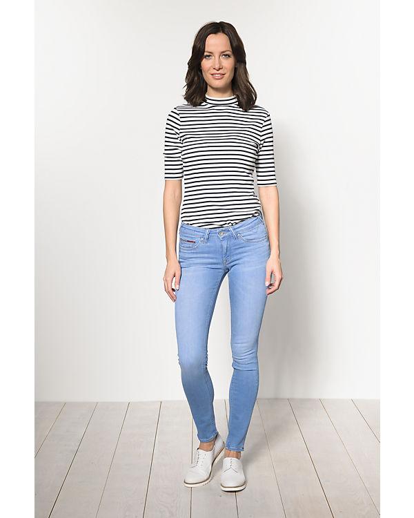 HILFIGER DENIM Jeans Sophie Skinny blau