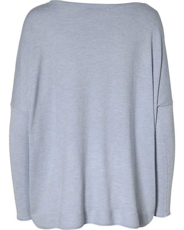 ONLY Pullover blau