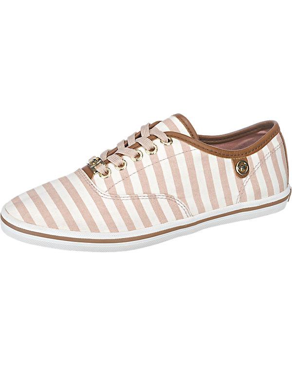 TOM TAILOR Sneakers mehrfarbig