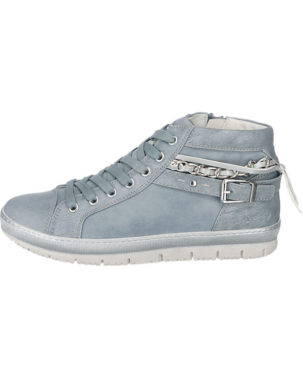 Dockers by Gerli Sneakers hellblau