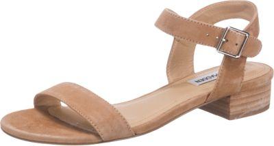 Maruti Damen Schnürschuh Kes HAIRON Leather: Schuhe