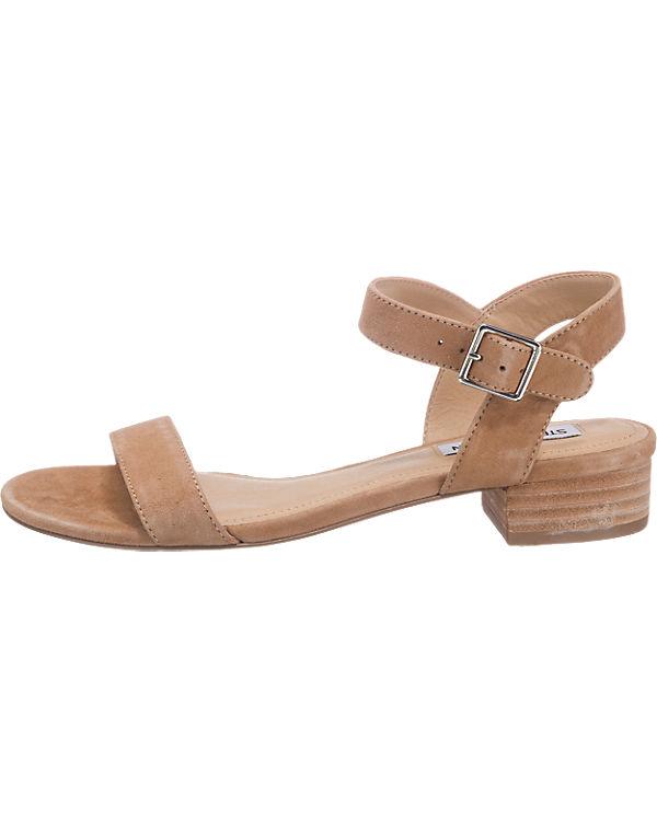 STEVE MADDEN Cache  Sandaletten beige