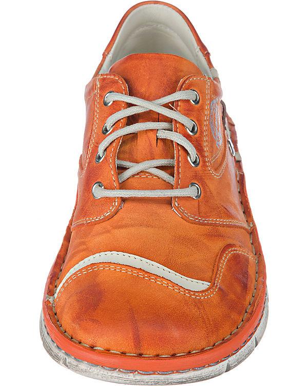 Krisbut Sneakers orange