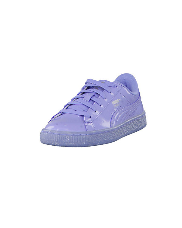 PUMA Sneakers für Mädchen lila