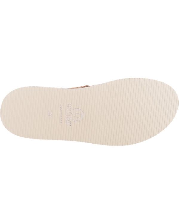 MTNG Goa Sandaletten rosa