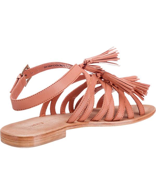 MTNG Etio Sandaletten rosa